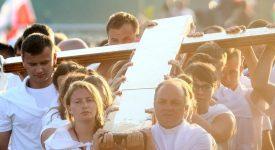 Vatican: Des lycéens chargés de rédiger les méditations du Chemin de Croix