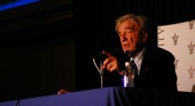 Elie Wiesel, la mort d'un messager de l'humanité