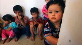 Après l'État Islamique, l'horreur : témoignage en Irak de l'AED