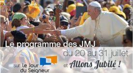 JMJ de Cracovie : deux émissions spéciales sur France 2