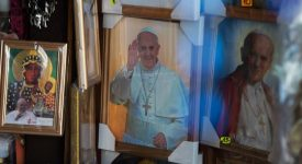 Les prêtres et religieux, le visage d'une Eglise ouverte