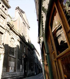 Liege_eglise_st_antoine_ste_catherine (c) Eglises ouvertes