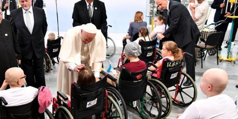 (c) Pope 2016