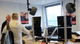 Offre d'emploi : RCF recherche un(e) journaliste spécialisé(e) dans les questions européennes