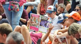 Francofolies de Spa : un festival au delà des différences !