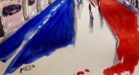 OPINION – Attentat de Nice : Combattants ? Non ! Lâches, oui !