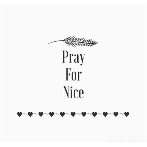 prayforNice