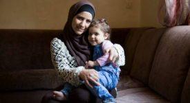 Liban: les femmes réfugiées à l'abri du «Chêne»