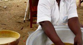 Bénin : une céréale porteuse d'espoir
