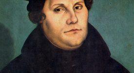 Journée œcuménique d'étude autour des 500 ans de la Réforme