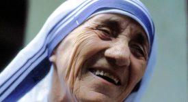Mère Teresa, 20 ans déjà…
