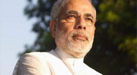 Inde: Narendra Modi surprend en faisant l'éloge de Mère Teresa