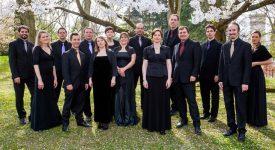 Festival Musiques à la Cathédrale 2016