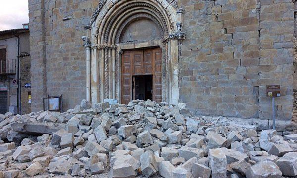 Italie : Les Eglises se mobilisent après le tremblement de terre