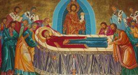 Solennité du 15 août: Assumés en Dieu