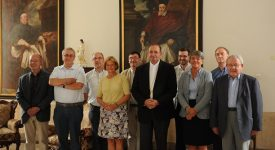 Sylvie Paesmans entre au Conseil épiscopal