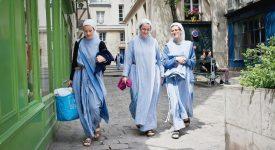 Enraciner les Fraternités monastiques de Jérusalem à Bruxelles