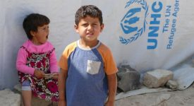 Liban : 250.000 enfants privés d'école