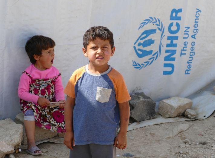 Liban-enfant-refugiés