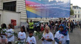 Shoah: Sant'Egidio organise une marche du souvenir à Anvers