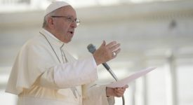 Le pape rappelle les lignes directrices de la diplomatie du Saint-Siège