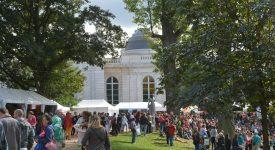 L'Eglise de Liège au cœur du salon Retrouvailles 2016