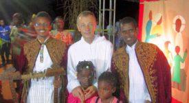 Le rassemblement Taizé à Cotonou: «cherchons des chemins d'espérance…»
