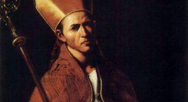 Le miracle de saint Janvier n'a pas eu lieu: sombre présage?