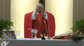 France : ouverture anticipée du procès de béatification du père Hamel