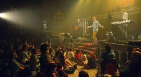 JesusTrip en concert : «C'est comme si Jésus parlait aujourd'hui en direct»