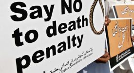 Le pape François réaffirme son opposition à la peine de mort