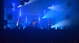 Nouvelles voies d'évangélisation (3/3) : Choose Life festival