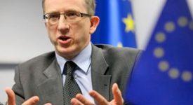 Jan Tombiński est le nouvel ambassadeur de l'UE près le Saint-Siège
