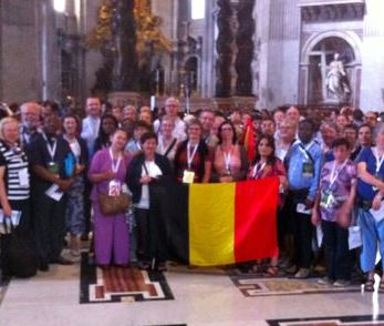 catechistes Rome - 2016