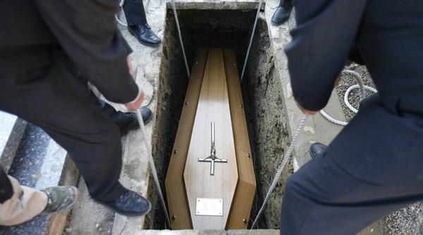 Image result for inhumation