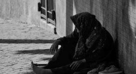 4e recensement des sans-abri à Bruxelles