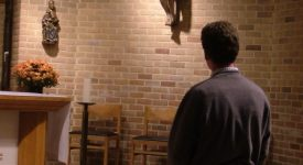 Les prêtres et le bonheur