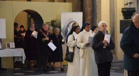 La vie consacrée, au cœur du diocèse
