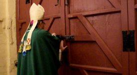 Année sainte : les portes se sont refermées