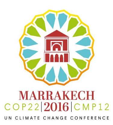 """COP 22: """"La culture du rebut est insoutenable"""", affirme le pape François"""