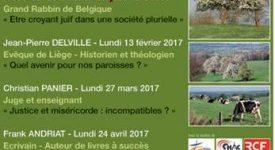 Report de la deuxième grande conférence du pays de Herve