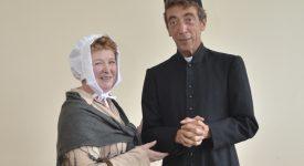 Théâtre burlesque – «Don Bosco, telle mère, tel fils»