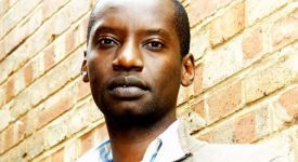 Dorcy Rugamba et la condition humaine