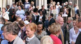 Mgr Kockerols : «L'Eglise dans la ville, fidèle à sa mission»