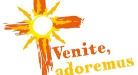 Un festival pour l'adoration eucharistique