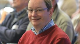 La province jésuite de Belgique méridionale et du Luxembourg se réjouit