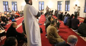 A Louvain-la-Neuve, chrétiens et musulmans se sont rencontrés dans leurs lieux de prière