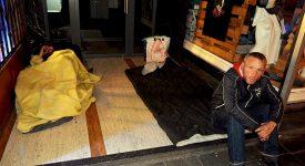L'opération Thermos : 30 ans d'aide aux plus démunis à Liège et Bruxelles