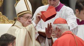 Mgr De Kesel est désormais cardinal
