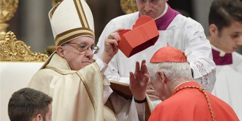 Mgr_De_Kesel_Cardinal